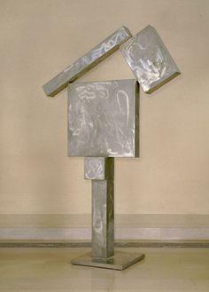 David Smith, Cubi XIV