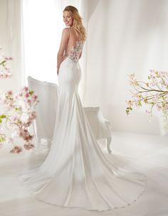 Vestidos de novia 2019 alicante