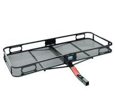 "Pro Series 63153 Rambler Hitch Cargo Carrier for 2"" Receivers #ProSeries"