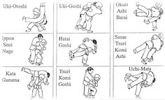 eff442e2b 60 Best Judo images in 2018   Marshal arts, Martial art, Mixed ...