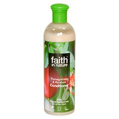 Faith in Nature Pomegranate & Roobios Conditioner