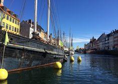 zien & doen in Kopenhagen Edinburgh, Sailing Ships, New York Skyline, Barcelona, Boat, Travel, Europe, Krakow, Lisbon