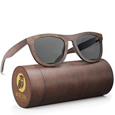 Regalos de madera para mujer - Regalos de madera Wayfarer, Ray Bans, Sunglasses, Style, Fashion, Wooden Gifts, Women, Moda, Fashion Styles