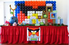 Angry Birds (Festa) Archives - Paty ShibuyaPaty Shibuya