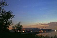 Sternbild Orion Bodensee