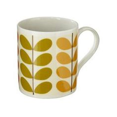 Orla Kiely Mug Stripe Stem Multi - Sands Gifts http://www.sandsgifts.co.uk/orla-kiely-mug-stripe-stem-multi.ir