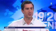 """François Ruffin : """"Le César le plus important, c'est celui des gens"""" Fra..."""