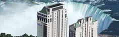 Hilton Hotel and Suites Niagara Falls/Fallsview • Niagara Falls, Canada