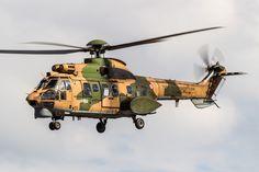 Aérospatiale Cougar, 99-2505, Turkish Air Force