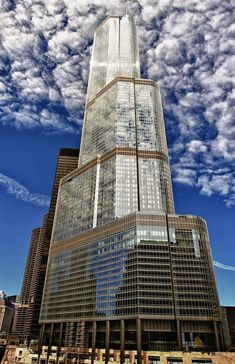 Trump Tower Photograph by Slava Shamanoff - Trump Tower Fine Art Prints and Posters for Sale