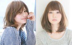 現在就該選長髮鮑伯頭!人氣髮型排行榜 | Excite Taiwan