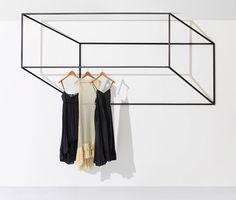 Les Ailes Noires, black | wardrobe . Garderobe . garde-robe | Design: +tongtong |