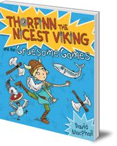 (Floris) Thorfinn is a nice, polite young Viking. How will he save his village against the ruthless competitors at the Scottish Gruesome Games?