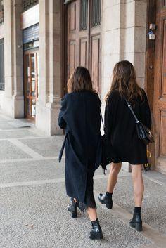 m File, m File, street style, street fashion, www.emfashionfiles.com, all black, minimal