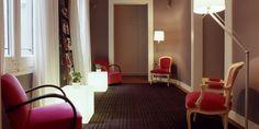 The 5 Rooms, Eixample, Barcelona, Spain Hotel Reviews | i-escape.com