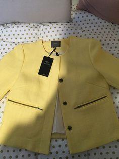092f9f0569f1a Bonjour En vente cette veste neuve etiquetée de chez NEXT, taille 38, très  classe