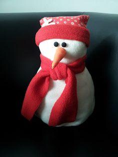 Snowman Snowman, Christmas Ornaments, Holiday Decor, Home Decor, Decoration Home, Room Decor, Christmas Jewelry, Snowmen, Christmas Decorations