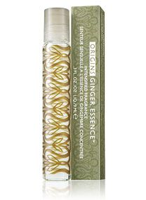 Ginger Essence™ Rollerball | Origins.com  Love this, have given as a gift and very well recvd