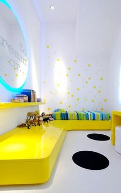 firenze childrens' room
