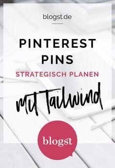 Pinterest Pins strat
