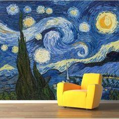 Ünlü sanat eserlerinin duvarınızı süslemesini istiyorsanız, duvargiydir.com'u ziyaret edin.