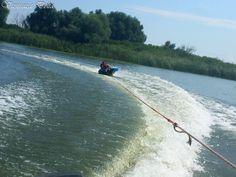 Fun! Danube Delta!
