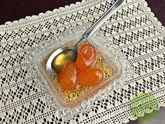 γλυκο κουταλιου κουμκουατ Greek Sweets, Fruit Preserves, Cupcakes, Recipies, Art, Pies, Kuchen, Recipes, Art Background