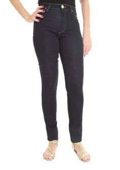Calça R.i.19 Skinny Hot Pants