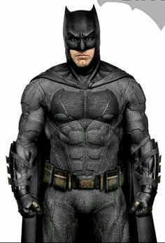 I always preferred the BVS Suit.but this just changed my mind Batman Poster, Batman Artwork, Batman Wallpaper, Batman Suit, Batman Vs Superman, Batman Concept, Ben Affleck Batman, Hq Dc, Batman Cosplay