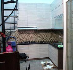 Kitchen Set Murah 2017