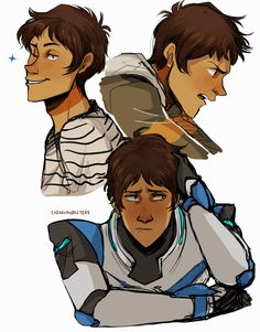 Lance by cherryandsisters