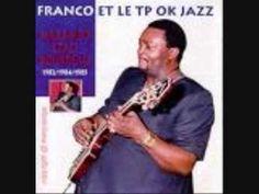 Franco Luambo Makiadi- Non