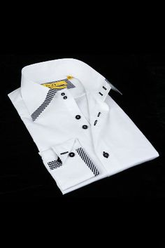 Brio Shirts | Men Design Style at mendesignstyle.com