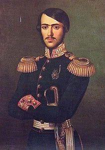 Milan Obrenović II, Principe di Serbia dal 25/6 al 8/7 dell'anno 1839.Figlio di Milos Obrenovic