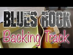 Blues Rock Backing Track - key of E - CCR style Guitar Tips, Guitar Songs, Guitar Chords, Music Lessons, Guitar Lessons, Guitar Exercises, Drums Beats, Blues Scale, Zz Top