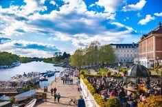 Richmond upon Thames, England