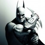 Rocksteady has been very quiet since 2011 when they released Batman: Arkham City. In fact, they haven't made a new game since then. Batman: Arkham Origins, which came out last fall, was devel… Batman Arkham City, Batman Arkham Knight, Batman The Dark Knight, Batman Arkham Series, Im Batman, Batman Art, Gotham City, Batman Drawing, Batman Stuff