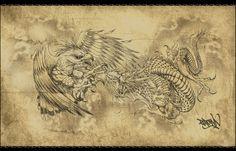 desenhos de samurai - Pesquisa Google