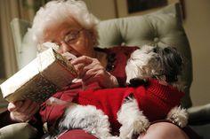 grandma christmas - Google Search