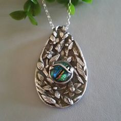 Hey, I found this really awesome Etsy listing at https://www.etsy.com/listing/200663865/fine-silver-precious-metal-clay-and