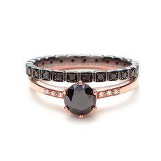 Hazeline Suite No. 05 – Anna Sheffield Jewelry