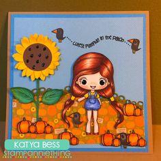 For the Cutest Pumpkin