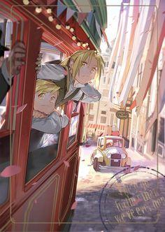 Adventure of a lifetime♪