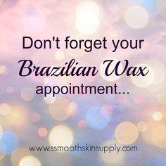 Brazilian Waxing Appointments. www.pureemeraldsalon.com (574) 272-1225