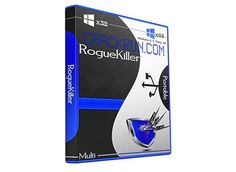RogueKiller 12.12.28.0 Crack All In One, Software, Hacks, Technology, Free, Tecnologia, Tech, Glitch, Engineering