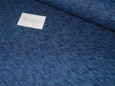 Weiteres - Strick meliert dunkelblau - ein Designerstück von Frieda-Abendstern bei DaWanda