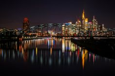 Skyline II by krotzebojer . on 500px