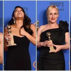 The Biggest Lesson From This Year's Golden Globes: Women's Stories Matter (they always have!)
