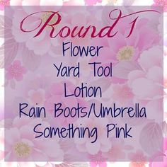 Round 1 Body Shop At Home, The Body Shop, Lula Games, Direct Sales Games, Butterfly Games, Fb Games, Math Games, Jamberry Games, Scavenger Hunt Games
