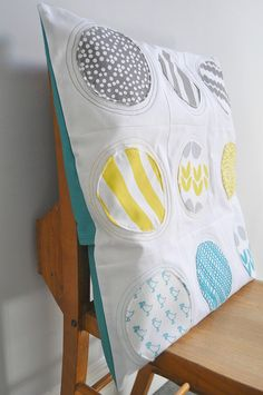 bella cushion 5 by blueberry4park, via Flickr